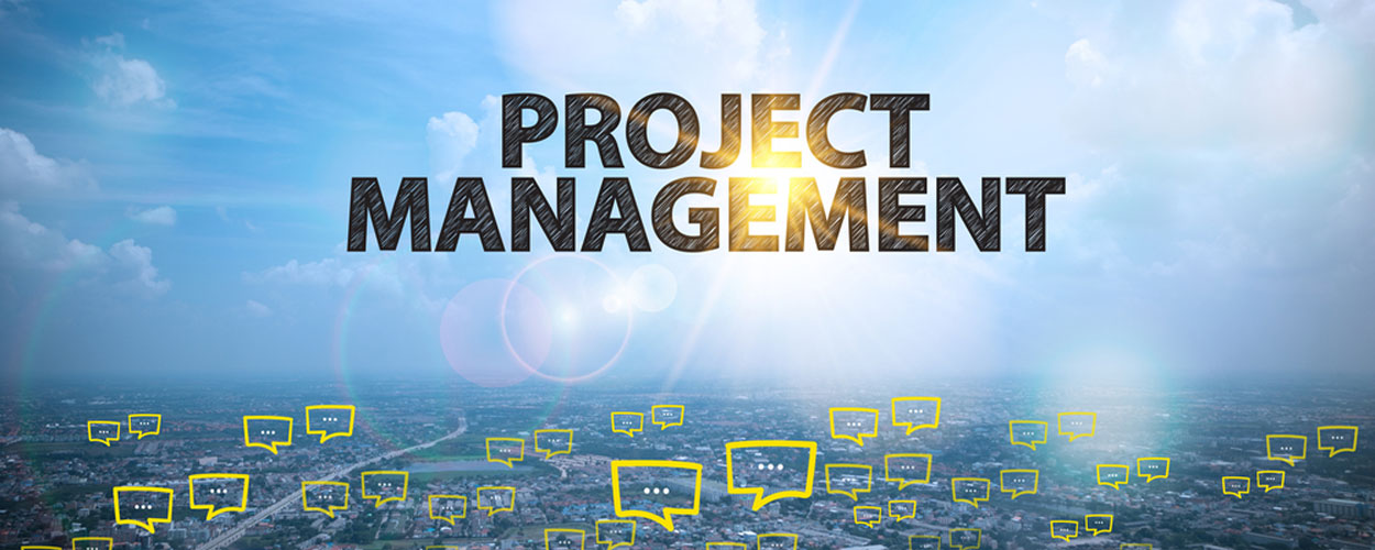 ZOHO PROJECTS online project management app | Haya Solutions Inc. Projects is an online project management app that helps you plan your work and keep track of your progress. It also lets the people in the project communicate easily, discuss ideas, and stay updated, which enables you to deliver quality results on time.
