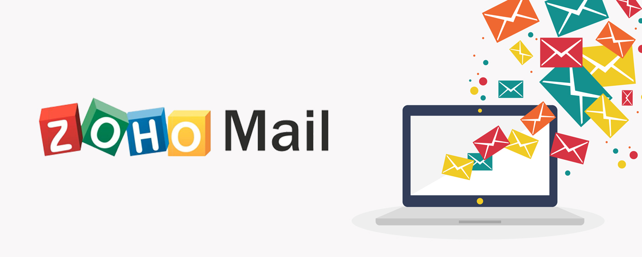 ZOHO MAIL | Haya Solutions Inc. Zoho Mail's webmail interface has been designed to break the notion that only desktop email clients can provide the power featuresfavouredby business users. Your users will find the familiar functionality of desktop email blended perfectly with the convenience and flexibility ...