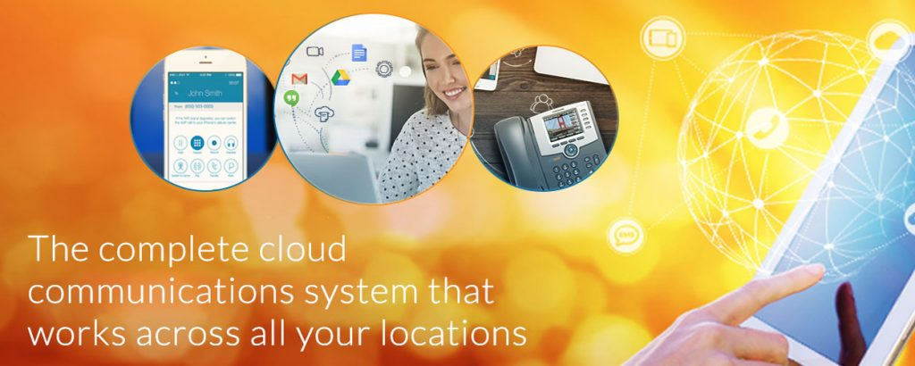 Haya Solutions Inc. - Cloud Application, Mobile App And ERP Applications. Partner RingCentral The complete cloud communications system that works across all your locations